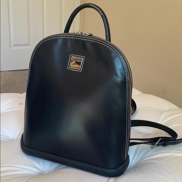Dooney & Bourke Handbags - Dooney and Bourke Pod Backpack
